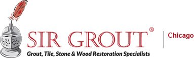 Sir Grout Logo