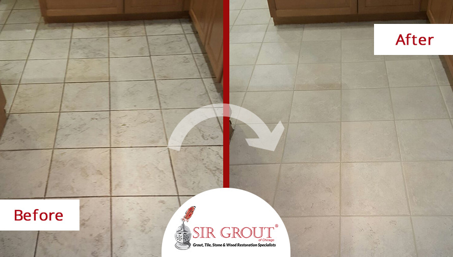 How Periodic Grout Cleaning Services in Chicago Help Keep this ...