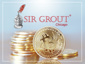 Sir Grout Chicago Now Accepting BitCoins