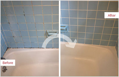 Superior Sir Grout Chicago Bathtub Caulking ... Part 18