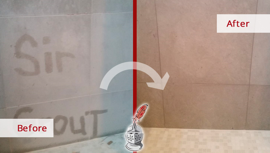 Our Tile And Grout Cleaning Experts In Lincoln Park